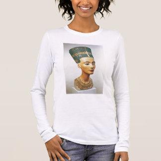 Fehlschlag der Königin Nefertiti, vom Studio des Langarm T-Shirt
