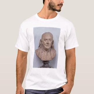 Fehlschlag von Benjamin Franklin 1778 T-Shirt