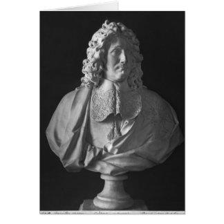 Fehlschlag von Jean-Baptiste Colbert de Torcy Karte