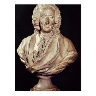 Fehlschlag von Jean-Philippe Rameau 1760 Postkarte