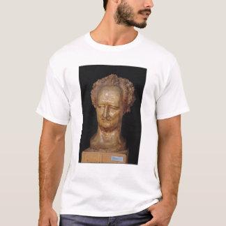 Fehlschlag von Johann Wolfgang von Goethe, 1831 T-Shirt