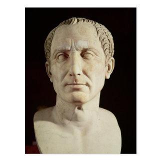 Fehlschlag von Julius Cäsar 2 Postkarte