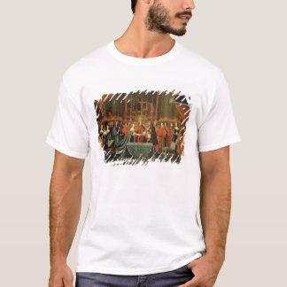 Feier der Heirat von Louis XIV T-Shirt