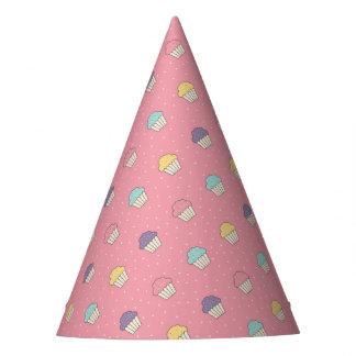 Feier-kleine Kuchen Partyhütchen