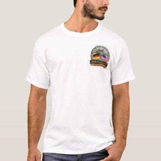 Feiern Sie den Fall der Wand T-Shirt