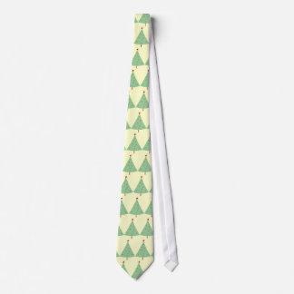 Feiern Sie die Jahreszeit-Feiertags-Krawatte Bedruckte Krawatten