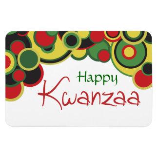 Feiern Sie Kwanzaa Magnete