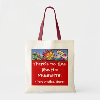 Feiertag Garfields Logobox stellt Taschen-Tasche d