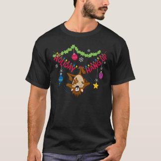 Feiertag hängen oben T-Shirt