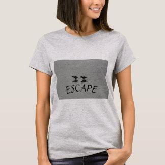 FEIERTAGS-ENTWEICHEN T-Shirt