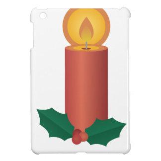 Feiertags-Kerze iPad Mini Hülle