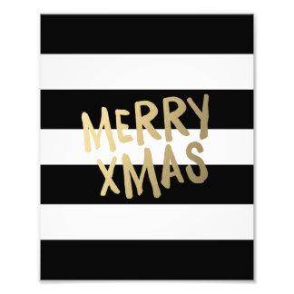 Feiertags-Kunst-Druck Weihnachten | Fotografische Drucke