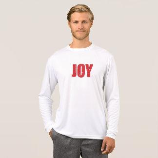 Feiertags-langer Hülsen-T - Shirt