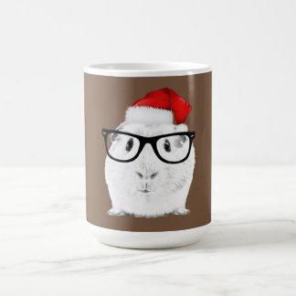 Feiertags-Meerschweinchen Kaffeetasse