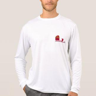 Feiertags-Pferdeschlitten T-Shirt