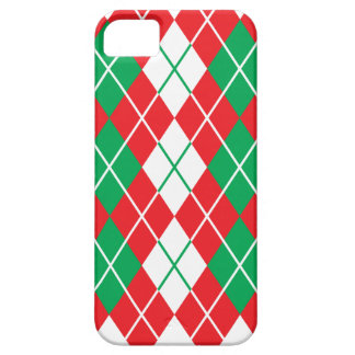 Feiertags-Raute Schutzhülle Fürs iPhone 5