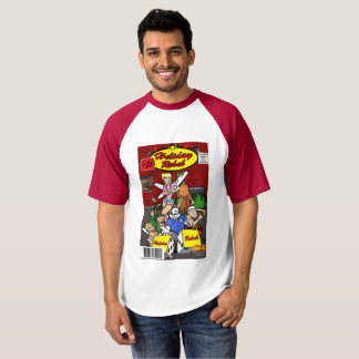 Feiertags-Rehabilitation - geschaffen durch T-shirt