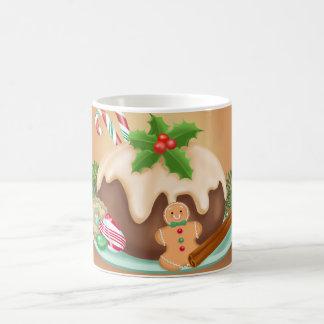 Feiertags-Süßigkeitens-Tasse Kaffeetasse