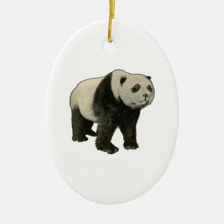 Feine China Keramik Ornament