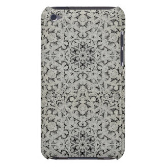 Feiner antiker Spitzeipod-Touch-Fall Case-Mate iPod Touch Case
