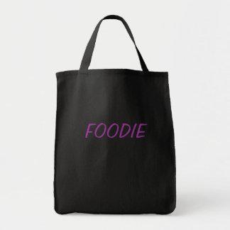 Feinschmecker-Markt-Tasche Einkaufstasche