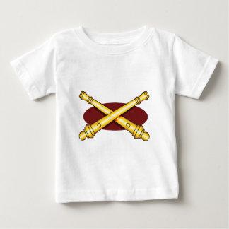 Feld-Artillerie Baby T-shirt