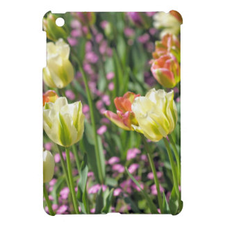 Feld der Tulpen iPad Mini Hülle