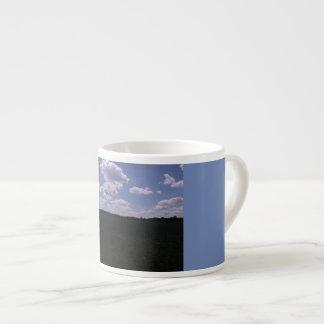 Feld-Tasse Espressotasse