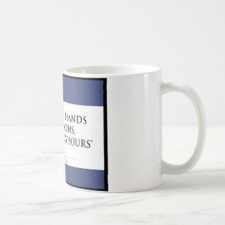 Feld-Tasse Kaffeetasse