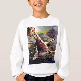 Feldkleiderrotwild Sweatshirt