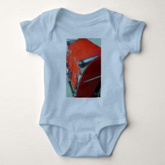 FELDLERCHE 54 BABY STRAMPLER