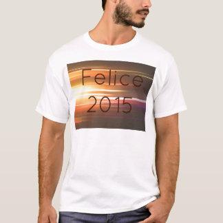 Felice 2015 T-Shirt