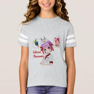 Felices Pascuas (Personalizable) T-Shirt