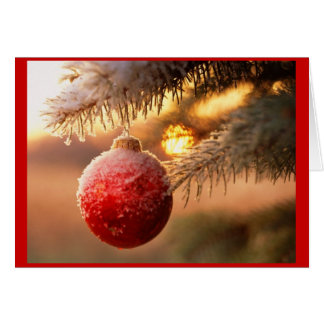 Feliz Navidad Para Ti Karte