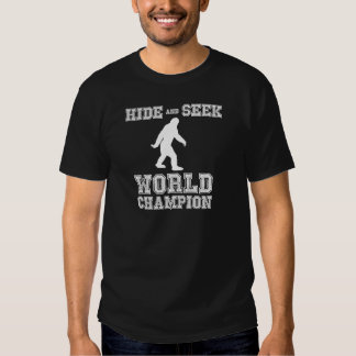 Fell u. Suchvorgang-Weltmeister Hemd