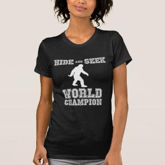 Fell u. Suchvorgang-Weltmeister Hemden