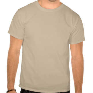 Felsen auf T - Shirt