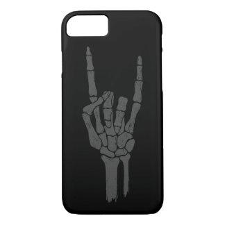 Felsen auf Telefon-Kasten iPhone 8/7 Hülle