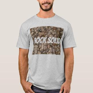FELSEN-FESTER T - SHIRT-MÄNNER 2 T-Shirt