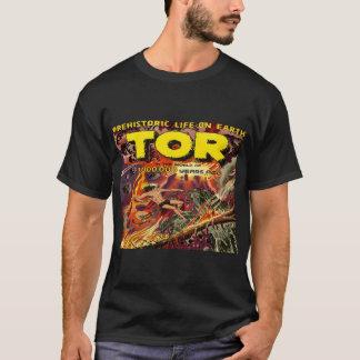 FELSEN klassischer Comic-Bucheinband #3 - T-Shirt