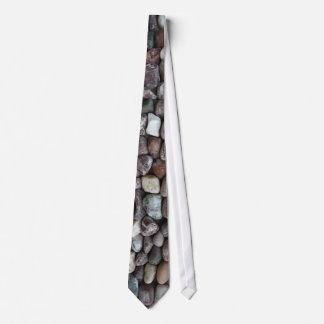 Felsen Krawatte