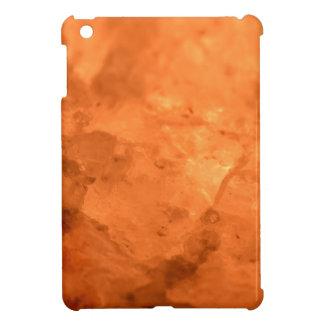 Felsen-Salz-Lampe iPad Mini Hülle