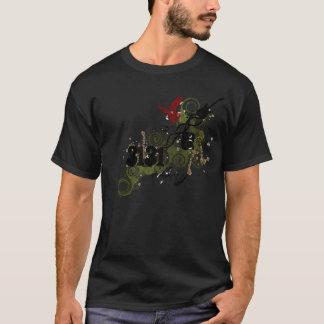 Felsen-Theorie T-Shirt