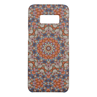 Felsige Straßen-Kaleidoskop-   Telefon-Hüllen Case-Mate Samsung Galaxy S8 Hülle