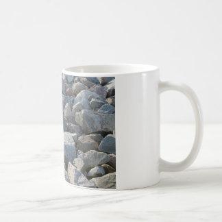 Felsige Weg-Tasse Kaffeetasse