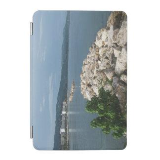 Felsiger Pier in Jamaika iPad Minifall iPad Mini Cover