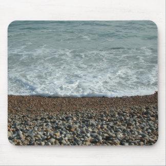 Felsiger Strand Mousepads