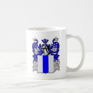 Felsman Wappen Kaffeetasse