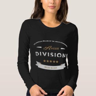 Fem, Unterhemd Asian Division, Long Sleeve -