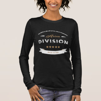 Fem, Unterhemd Asian Division, Long Sleeve -